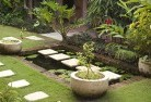 Abba River Bali style landscaping 13