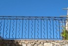 Abba River Gates fencing and screens 9