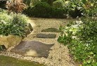 Abba River Hard landscaping surfaces 39