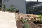 Abba River Hard landscaping surfaces 9