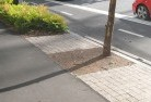 Abba River Landscaping kerbs and edges 10