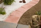 Abba River Landscaping kerbs and edges 1
