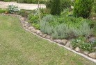 Abba River Landscaping kerbs and edges 3