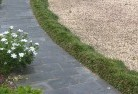 Abba River Landscaping kerbs and edges 4